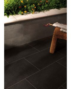 30x60 MOON STONE CHARCOAL 06 EXT GRIP R11 tile