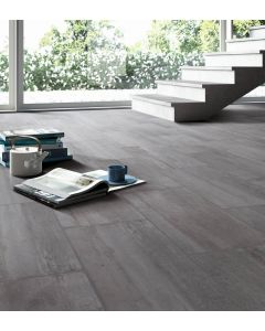 30x60 TIMBER-LAND MED GREY LAPPATO tile